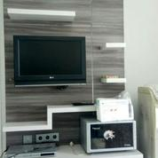 SPESIAL PROMO SEWA Apartement Bassura City Type 2BR FullFurnish