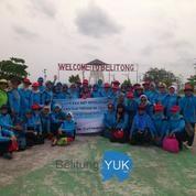 Outing Perusahaan Seru Di Belitung (14527299) di Kab. Belitung