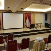 Sewa Projektor Dan Scren Projektor (14527977) di Kota Medan