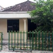 Rumah Lama Tengah Kota Semarang