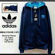 Jaket Adidas 2 Warna