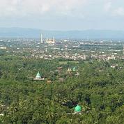 Tanah Di Bukit Korea Gunung Sari (14540961) di Kab. Lombok Barat