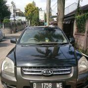 Kia Sportage II Tahun 2006 (14544109) di Kota Cimahi