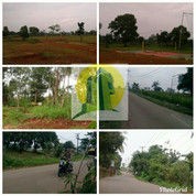 Tanah Citayam Parung (14545045) di Kota Depok