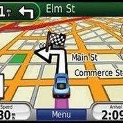Peta Ter Update Navigator Maps
