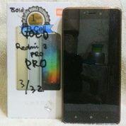 Xiaomi Redmi 3 Gold Ram3/32 4G LTE
