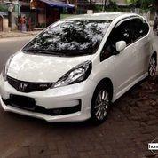 Honda Jazz RS M/T Tahun 2013 (14547317) di Kota Pekanbaru