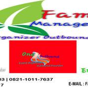 Jasa Event Organizer Outbound Provider (14547899) di Kota Bogor