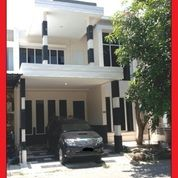 Rumah Mewah 2 Lantai Dkt Bandara Semarang