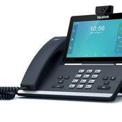 Yealink SIP-T58V Smart Media Phone IP Video Phone