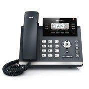 Yealink SIP T42S Ultra-Elegant Gigabit IP Phone