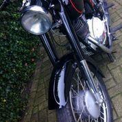 Motor Antik Panonnia 250cc