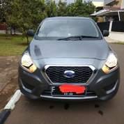 Datsun GO+ Panca 1.2L 2015 MT 5+2 Seater Seperti Baru (14555147) di Kota Tangerang Selatan