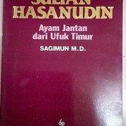 Sultan Hasanudin (Ayam Jantan Dari Timur) - Sagimun M.D
