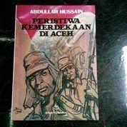 Peristiwa Kemerdekaan Di Aceh - Abdullah Hussain