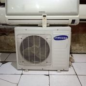 AC Second Samsung 1pk R410A (14560055) di Kota Tangerang