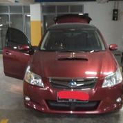 Subaru Exiga 2.0 GT AT E-5 (14564577) di Kota Jakarta Utara