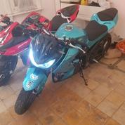 Kawasaki Ninja 250 Z (14568725) di Kota Bandung
