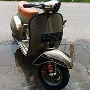 Motor Vespa Super