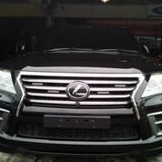 Lexus LX 570 AT Hitam 2014