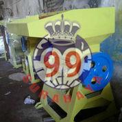Mesin Cacah Plastik & Kertas KMB-3 (14581175) di Kota Surabaya