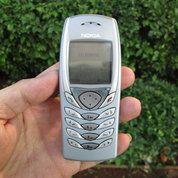 Hape Jadul Nokia 6100 Cocok Dipake Cocok Dikoleksi (14584871) di Kota Jakarta Pusat