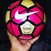 Bola Futsal Sepak