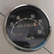 Spido Meter Honda C110 Gareng Original (14588383) di Kota Surabaya