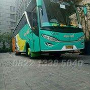 Bus Pariwisata Merci OH 1526