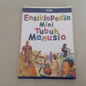 Ensiklopedia Mini Tubuh Manusia (14591943) di Kab. Tangerang