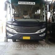 Bus Pariwisata Merci OH 1626