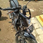 Satria FU 150 ,2014 ,Second,Bagus , Mulus ,Hitam , Bandung (14599679) di Kota Bandung
