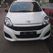 NEW AYLA D PLUS MANUAL TOTAL DP HANYA 9 JUTA (14601389) di Kab. Bogor