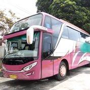 Bus Pariwisata Merci OH 1518 E3 Tahun 2008 Adiputro