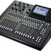 MIXER DIGITAL BEHRINGER X 32 COMPACT ORIGINAL DAN GARANSI