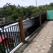 Rumah Daerah Metland Menteng Jakarta Timur Strategis