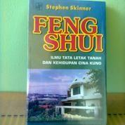 Buku FENG-SHUI Ilmu Tata Letak Tanah Dan Kehidupan Cina Kuno (14609465) di Kota Semarang