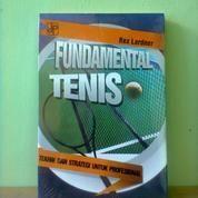Buku Fundamental TENIS (14609523) di Kota Semarang
