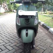 Vespa Piaggio IGET 125 Th 2017 (14610263) di Kota Tangerang