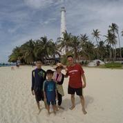 Paket Tour Belitung Murah - Belitung Peleser Tour & Travel (14616573) di Kab. Belitung