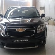 Mobil Chevrolet Orlando 1.8l Lt At