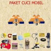 Paket 2 Hidrolik Mobil (Alat Cuci Mobil) (14633285) di Kab. Malang