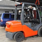 Forklift 2,3, 5,7 Ton Murah Flores Kupang Kalimantan Palembang (14633363) di Kota Surabaya