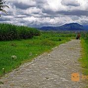Kavling Murah 15 Menit Dari Alun-Alun Malang
