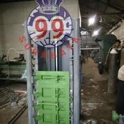 Mesin Pres Hidrolis 99 Surabaya (14640929) di Kota Jakarta Barat