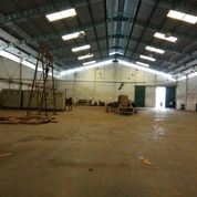 Pabrik Wilayah Margomulyo Siap Pakai (14644175) di Kota Surabaya
