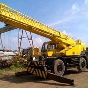 Rough Terrain Crane Tadano TR350M-1 (14644575) di Kota Jakarta Timur