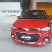 Mobil Chevrolet Spark 1.4l Ltz At