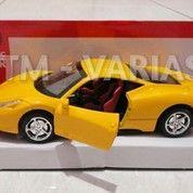 Parfum Mobil Car Parfume Model Motif Mobil Sport Kuning (14650041) di Kota Jakarta Pusat