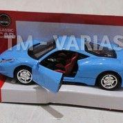 Parfum Mobil Car Parfume Model Motif Mobil Sport Biru (14650043) di Kota Jakarta Pusat